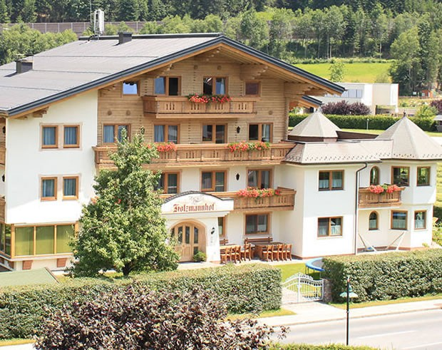 Appartements Holzmannhof in Flachau
