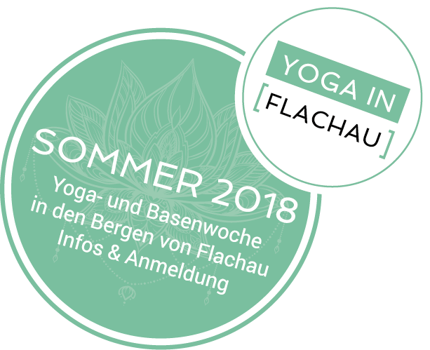 Yoga in Flachau